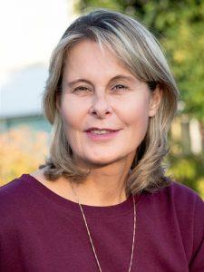 Belia van der Laan, coach persoonlijke ontwikkeling